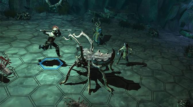 Daedalic Lets Loose a Dark Fantasy in Blackguards