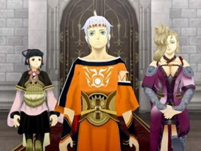 Suikoden Strikes Back