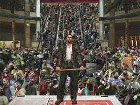 Zombie Chopping Mall