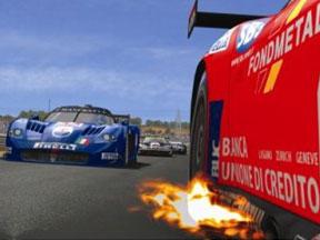 Real Racing Returns