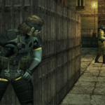 Metal Gear Small