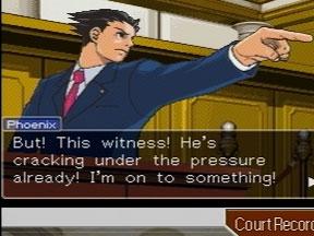 Tremendous Trials