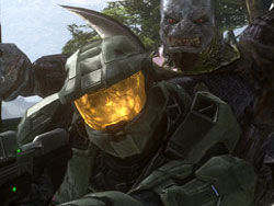 Halo 3 Rocks The Box