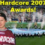 The Hardcore Awards 2007