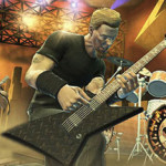 Metallica Rocks Guitar Hero