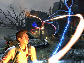 Give Ghostbusters A Call