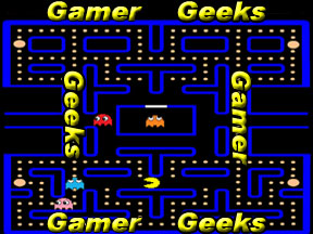 The Geeks On Gaming