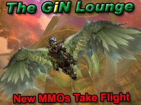 New MMOs Take Flight
