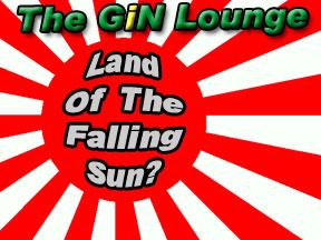 Land Of The Falling Sun