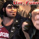 Jack Black: FUNNY?