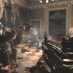 Modern Warfare 2 Kicks Combat Up A Notch