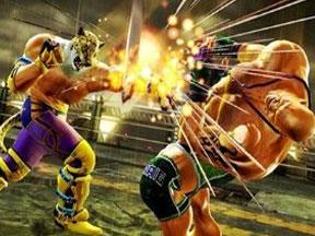 Fantastic Fierce Fighting