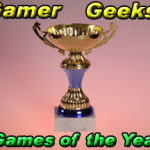 Geeks Picks For The Year