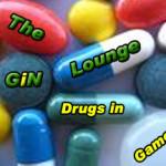 Drug Usage In Games