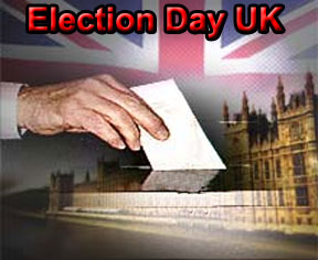 Election Day UK