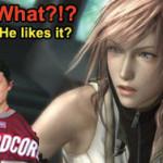 Finally, A Final Fantasy Fanboy?
