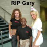We'll Miss You Gary