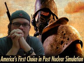 Fallout: New Vegas – An Essay on Sequel