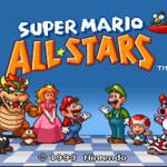 Mario's Extra Features Makes Him A Star