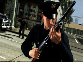 No Cop Out: LA Noire Is The Real Deal