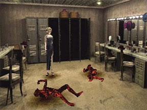 Retro Review: Parasite Eve