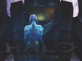 Halo Book Looks Beautiful