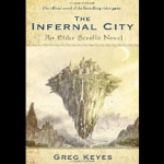 Infernal City Is Heavenly