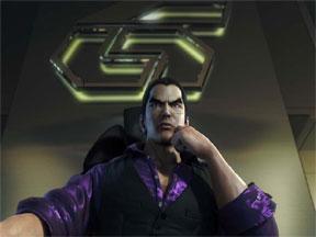 Tekken Movies and Games Combine In HD