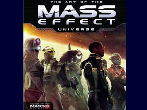 A Majestic Look At Mass Effect
