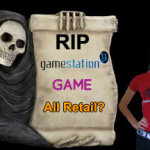 Is it Game Over For Retail?