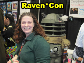Flying High At Raven*Con