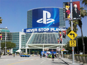 A Boot-level View Of E3 2012