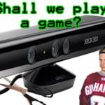 Dis-Kinect Me, Please!