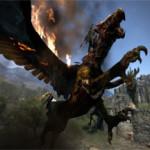 A Dragon Takes Flight