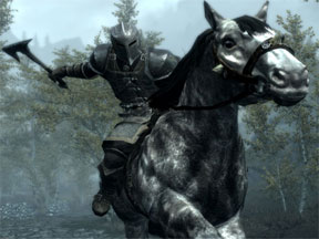 Dawnguard Adds Life To Skyrim's Vampires