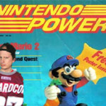RIP Nintendo Power