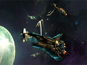 Another Game Conquers Space