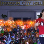 City of Heroes: The Long Goodbye