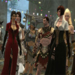 Guild Wars Glorious Return