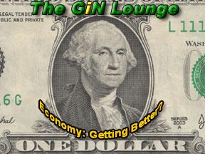 The Improving Economy