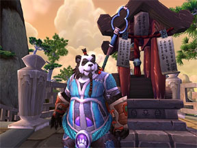 Warcraft Continues To Wow With Pandaria Expansion