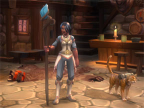 Torchlight II Keeps Casual RPGs Shining