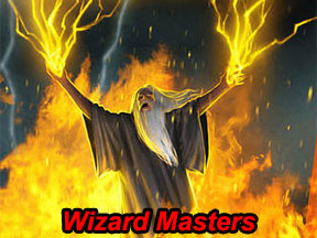 Wizards of Strategy