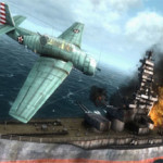 WWII Air Combat Takes Flight