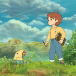 Ni No Kuni Offers Beauty And Brains
