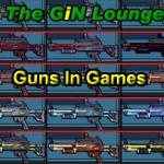 Guns In Games