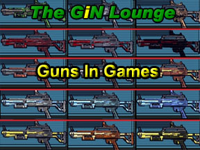 Guns In Games
