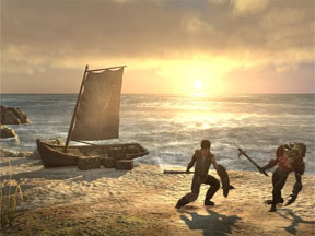 PC RPG Conquers New Realms