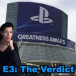 E3 2013: The Verdict
