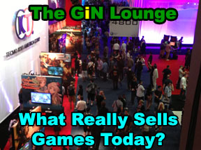 What Sells Games?